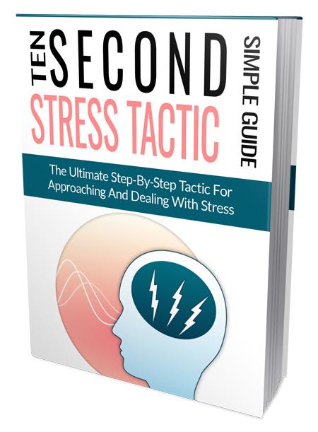 MRR Ten Second Stress Tactic