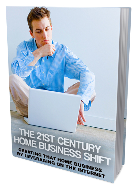MRR The 21st Century Home Business Shift