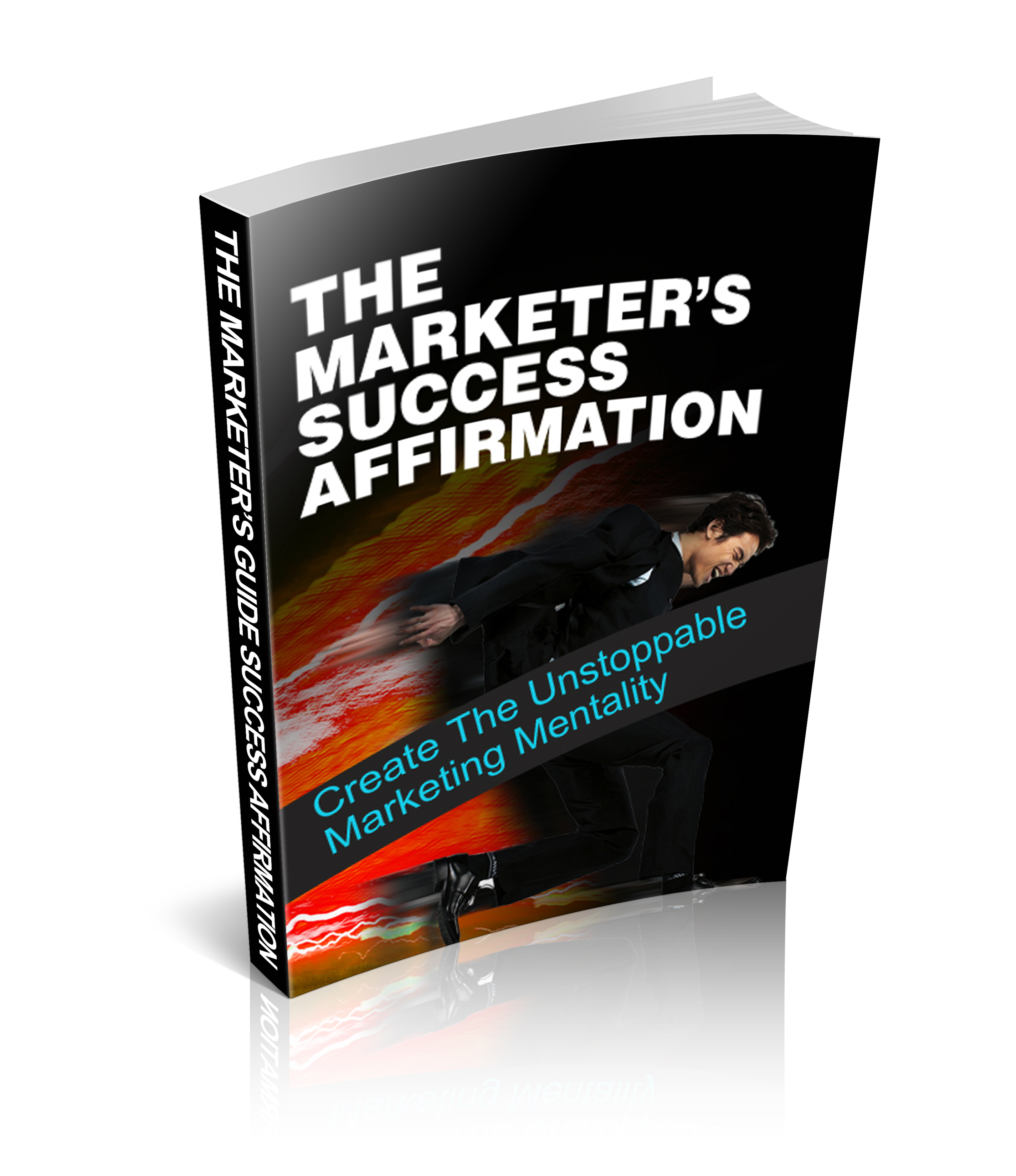 MRR The Marketers Success Affirmation