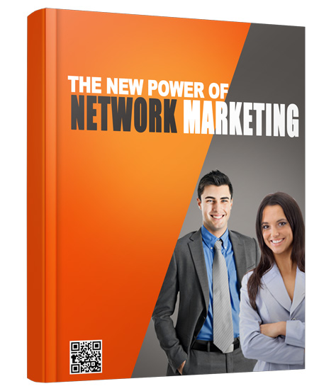 MRR Power Network Marketing