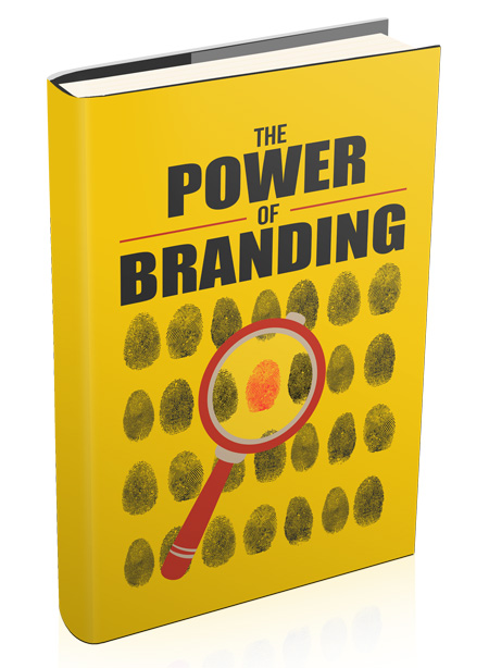 MRR Power Of Branding