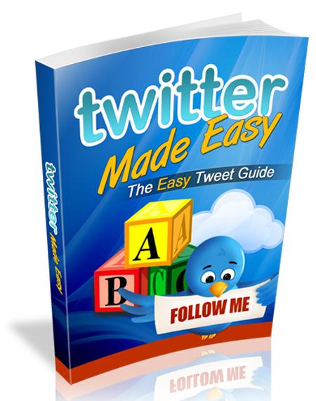 RR Twitter Made easy