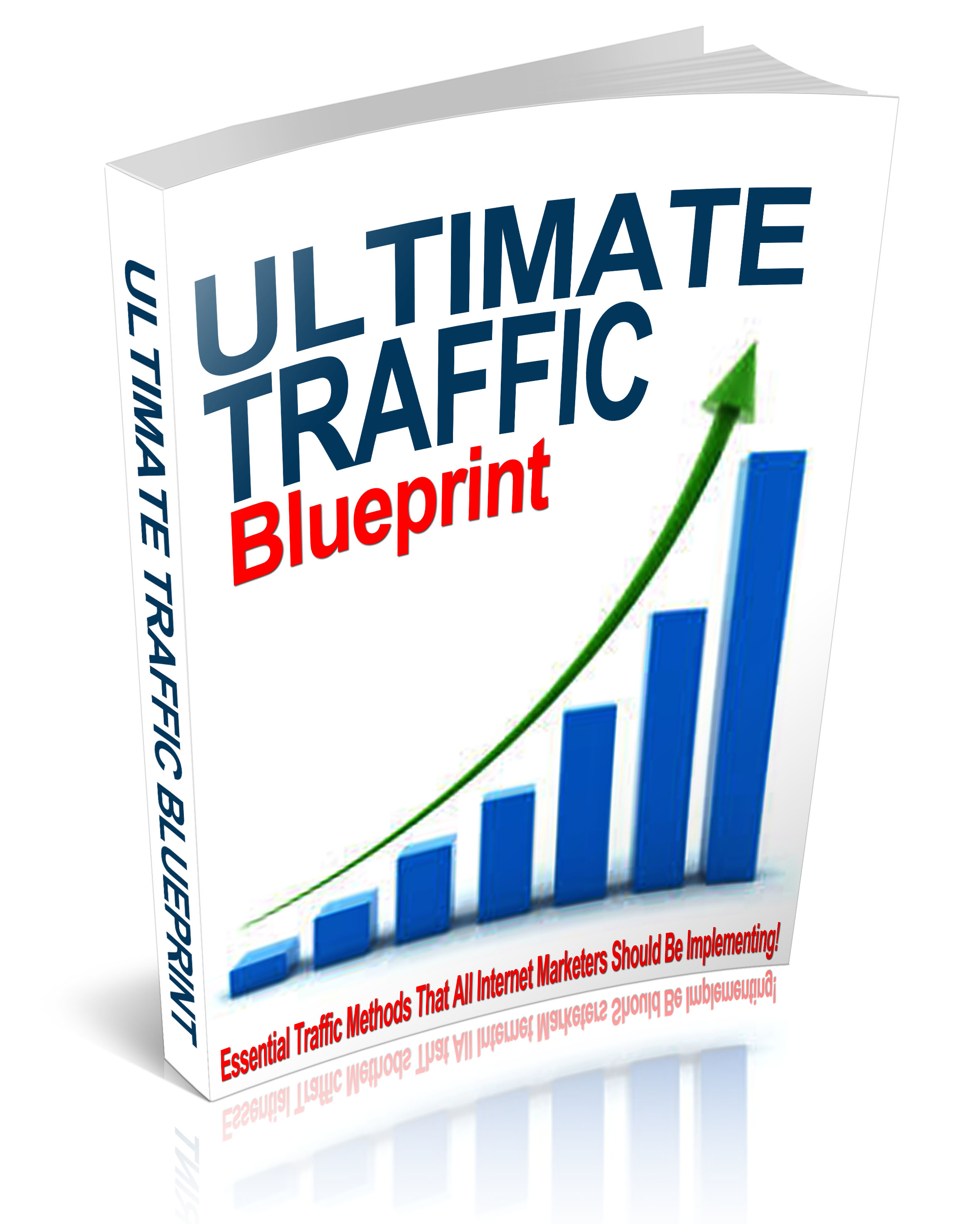 RR The Ultimate Traffic Blueprint