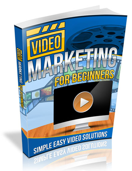 RR Video Marketing For Beginners