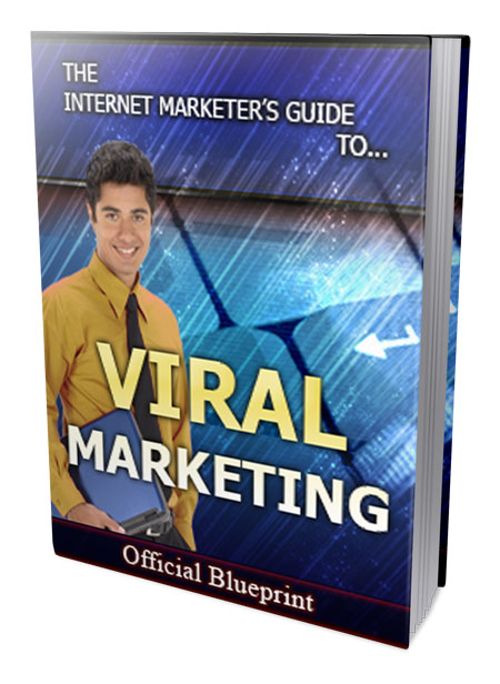PLR Viral Marketing