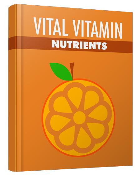 MRR Vital Vita Nutrients