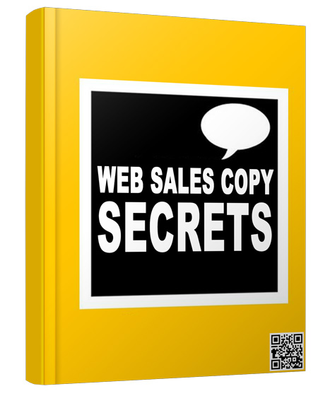 RR Web Sales Copy Secrets