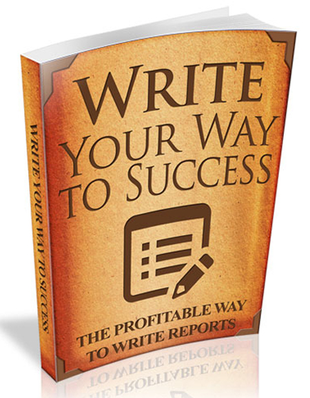 RR Write Your Way to Success