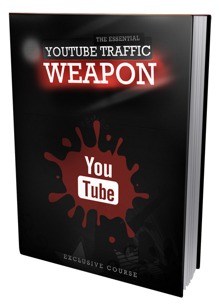 MRR YouTube Traffic Weapon