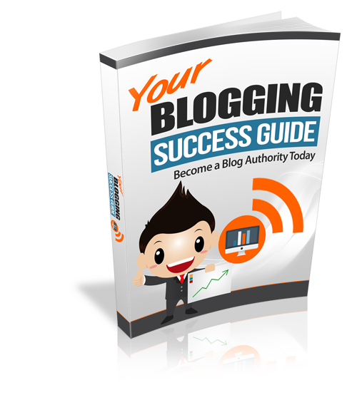 RR Your Blogging Success Guide