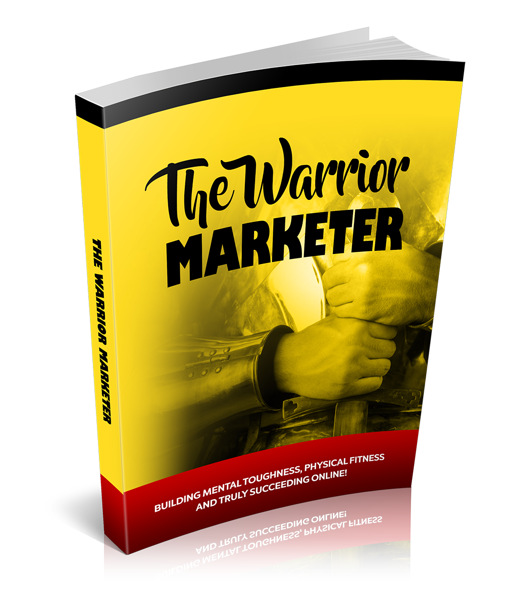 MRR The Warrior Marketer