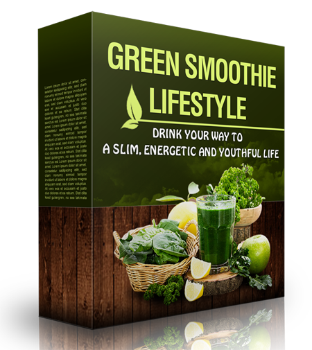 MRR Green Smoothies Lifestyle
