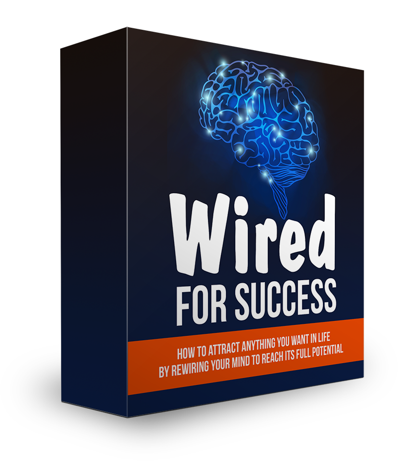 MRR Wired For Success