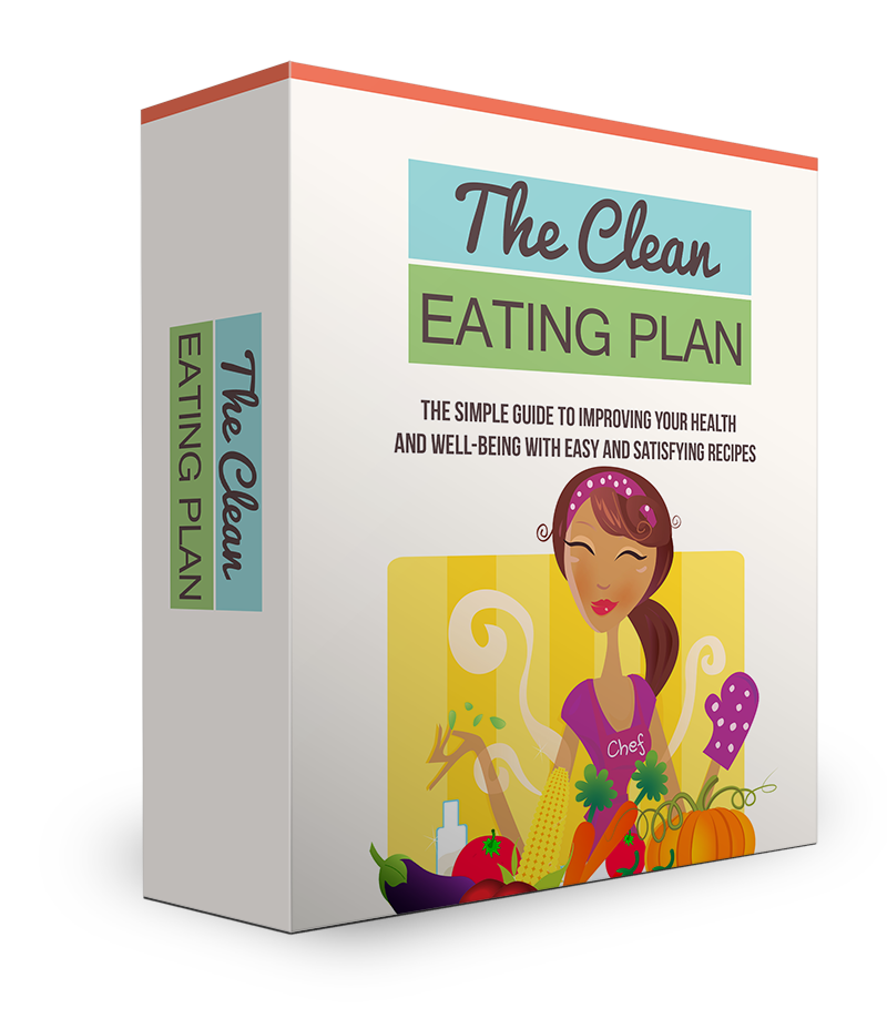 MRR The Clean Eating Plan