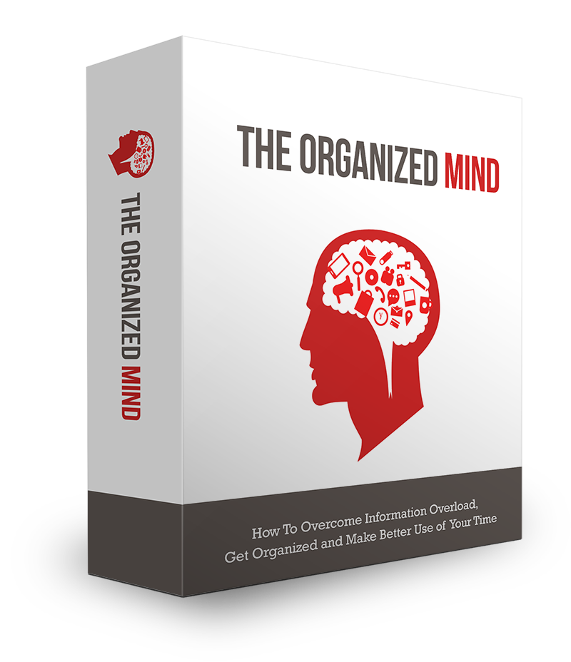 MRR The Organized Mind