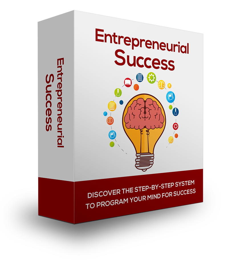 MRR Entrepreneurial Success