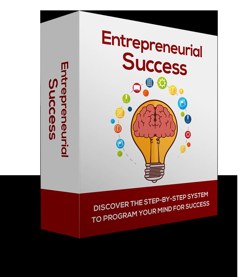 MRR Entrepreneurial Success