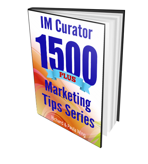 MRR Imc 1500 Plus Marketing Tips