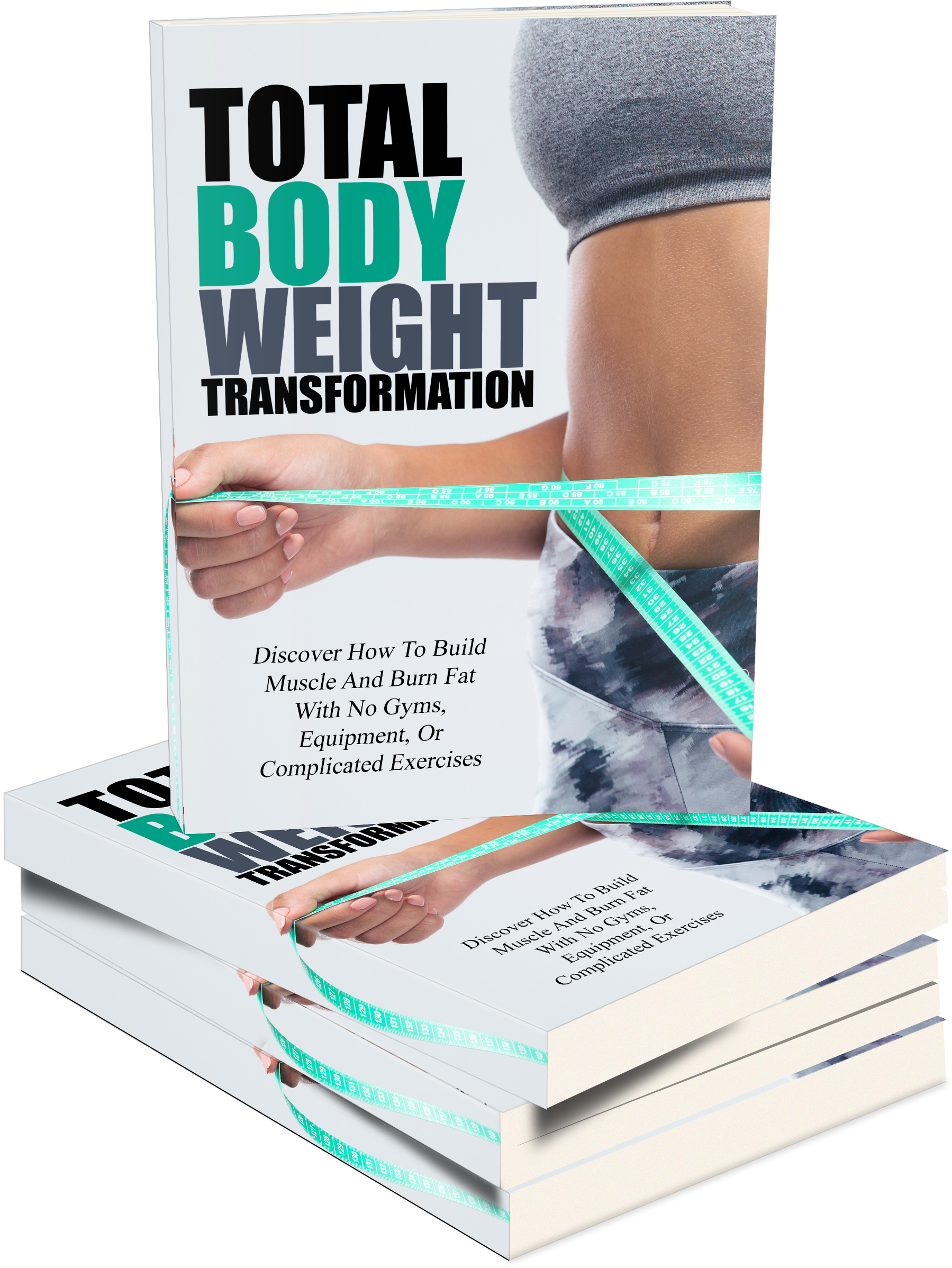 MRR Total Body Weight Transformation