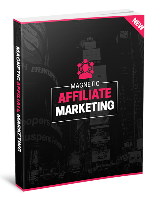 MRR Magnetic Affiliate Marketing