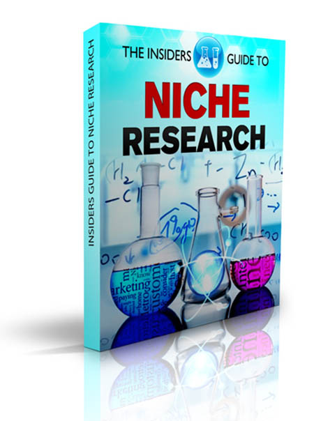 RR Inside Guide Niche Research