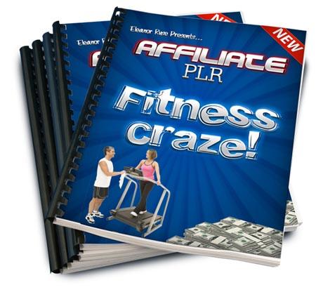 RR Affiliate Fitness Craze