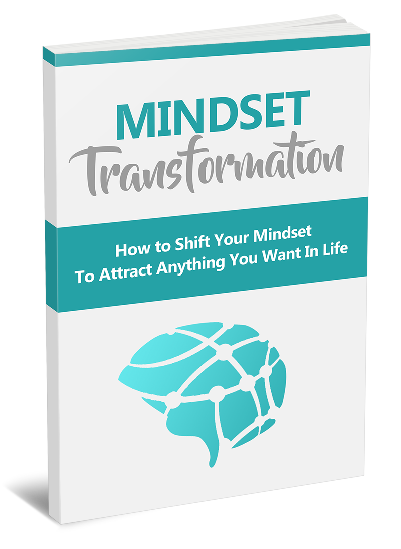 MRR Mindset Transformation