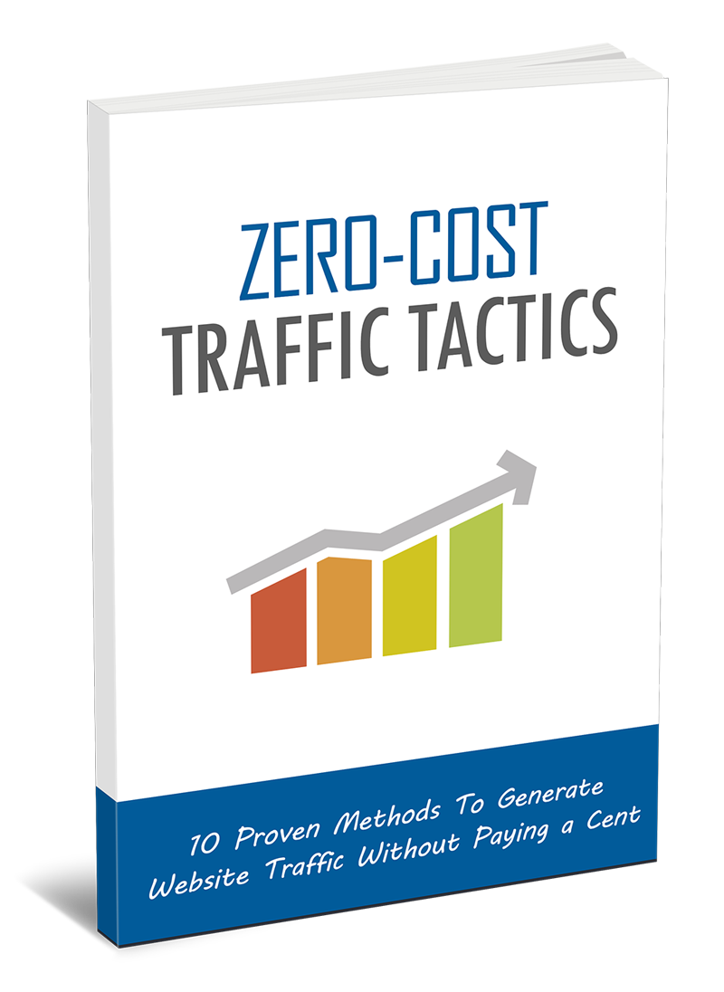 MRR Zero Cost Traffic Tactics