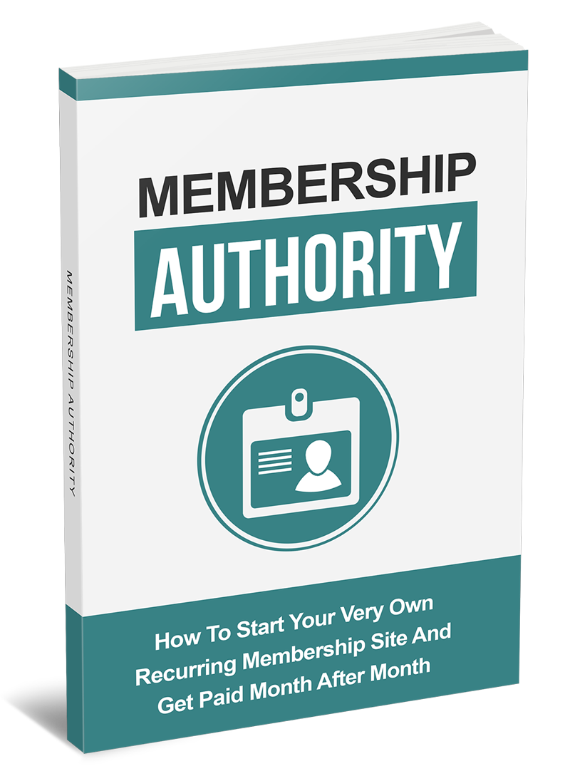 MRR Membership Authority
