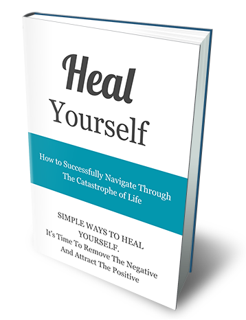 MRR Heal Yourself