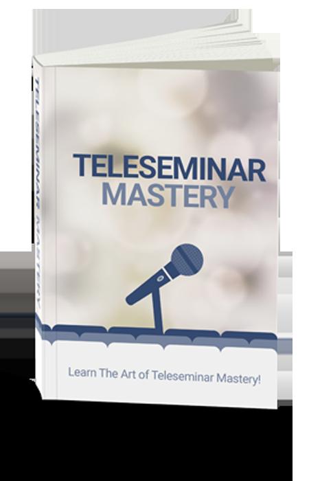 RR Teleseminar Mastery