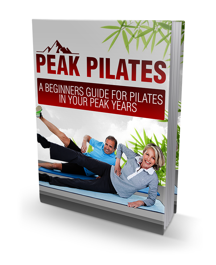 MRR Peak Pilates