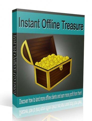 RR Instant Offline Treasure