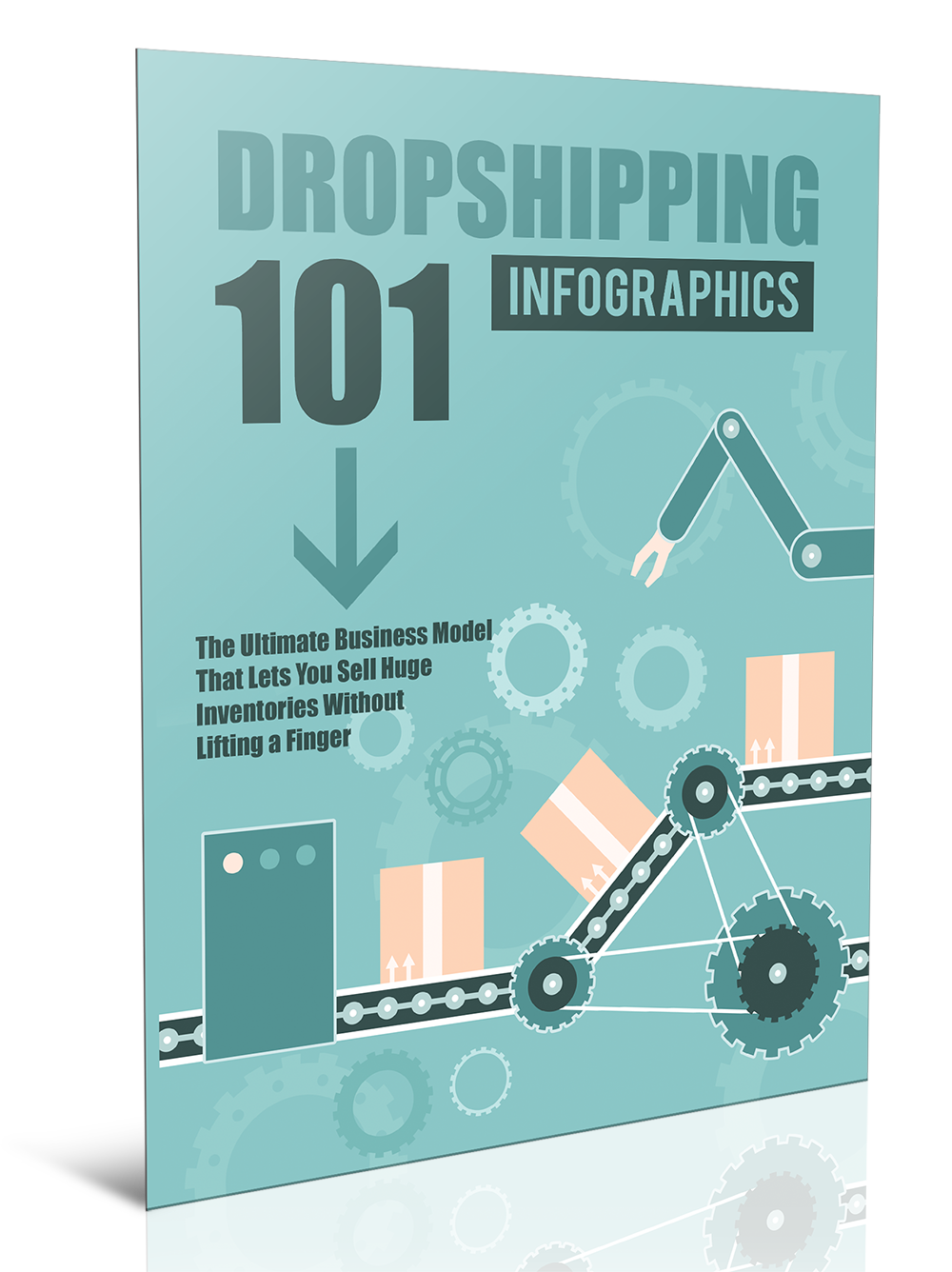 MRR Dropshipping 101