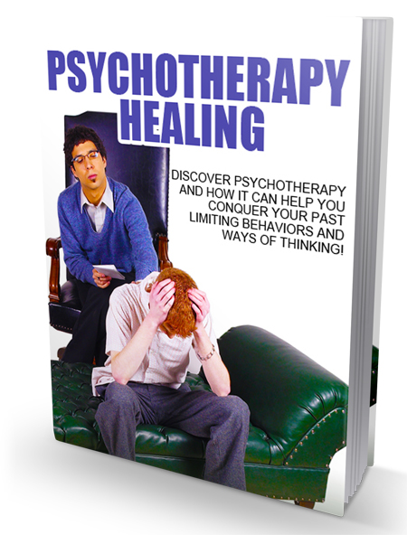 MRR Psychotherapy Healing