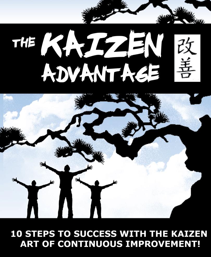 MRR The Kaizen Advantage