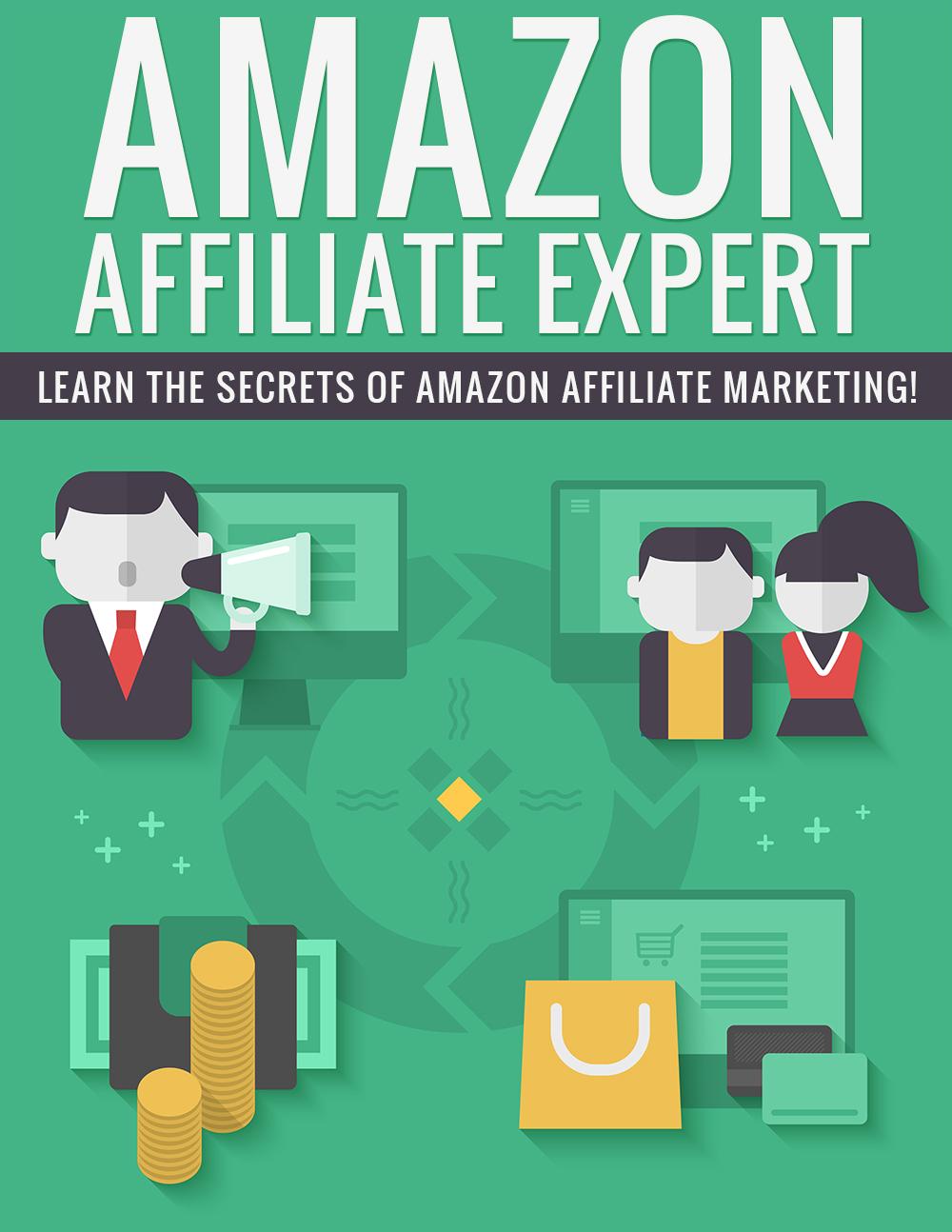 PLR Amazon Affiliate Expert