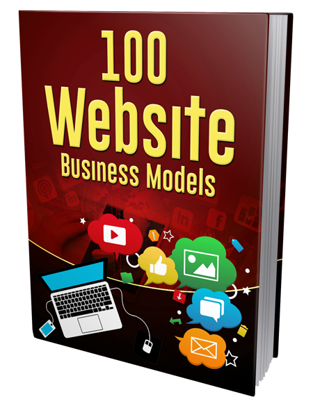 PLR 100 Website Business Models