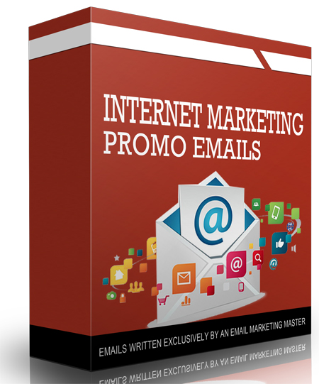 PLR 30 MORE Internet Marketing Promo Emails