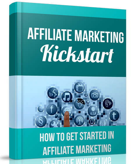 PLR Affiliate Marketing Kickstart