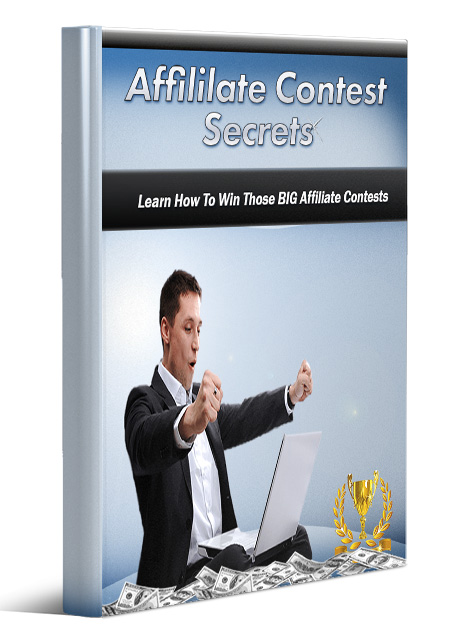 PLR Affiliate Contest Secrets