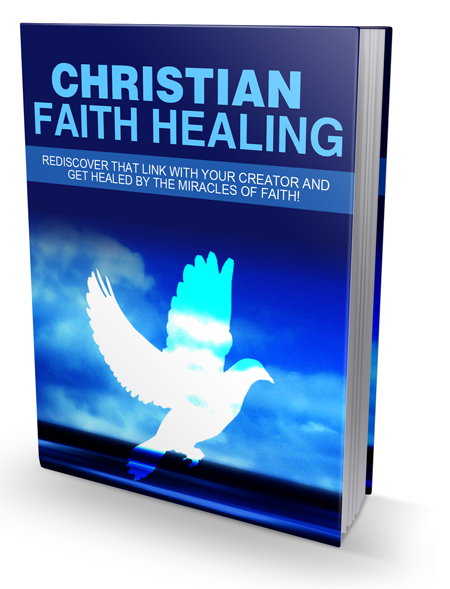 MRR Christian Faith Healing