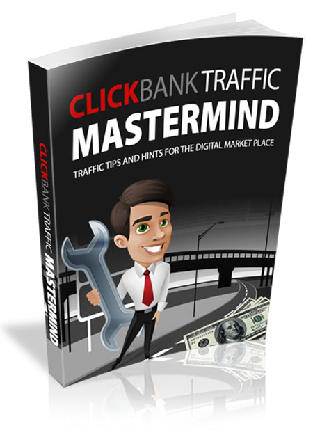 MRR Click Bank Traffic Mastermind