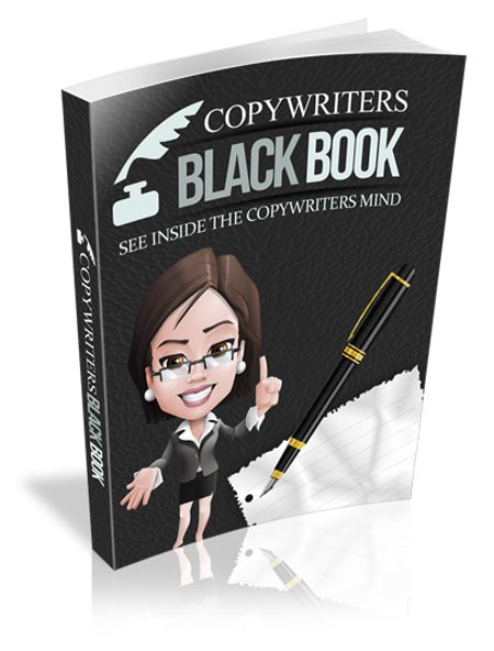 MRR Copywriters Black Book