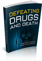 MRR Defeating Drugs And Death