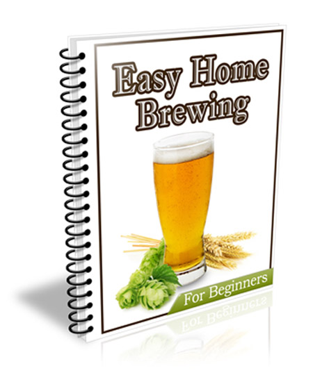 PLR Easy Home Brewing