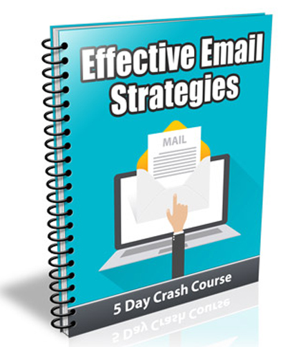 PLR Effective Email Strategy