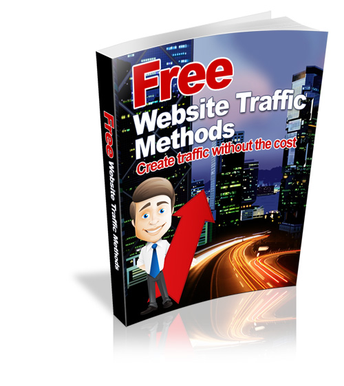 MRR Free Website Traffic Methods