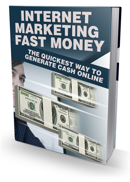 MRR Internet Marketing Fast Money
