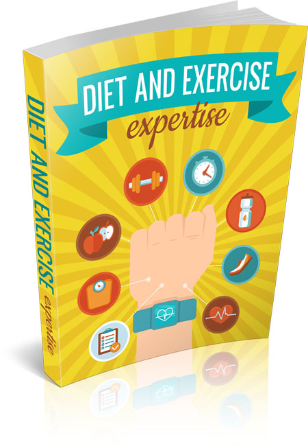 MRR Diet and Exercise Expertise